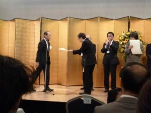 第8回建築人賞受賞式3