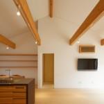 「大野台の家」が「大阪の住まい力アップ リフォーム・リノベーションコンクール」で大阪府知事賞を受賞しました!